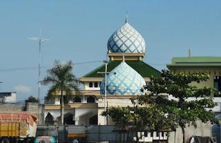 Indonesia es mayoritariamente musulmana.