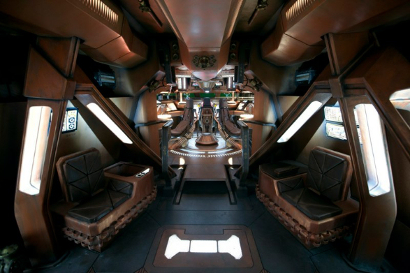 the trek collective check out star trek into darkness concept art. Black Bedroom Furniture Sets. Home Design Ideas