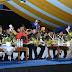 Hadiri Puncak Perayaan Hari Jadi Kabupaten Kotabaru, Ini Harapan Kapolda Kalsel