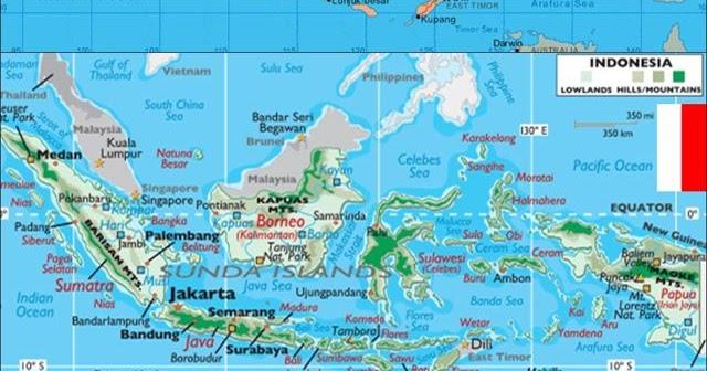 Download gambar peta indonesia lengkap beserta keterangannya dengan skala 1:5.000.000 dan 1:2.500.000 plus legenda peta indonesia map dan provinsinyagambar peta indonesia terlengkap beserta keterangannya. Peta Indonesia Dan Gambar Satelit Paling Lengkap