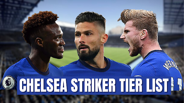 Should Chelsea Go for a New Striker?
