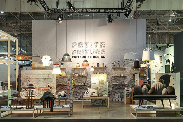 Petite Friture at maison&object 2014