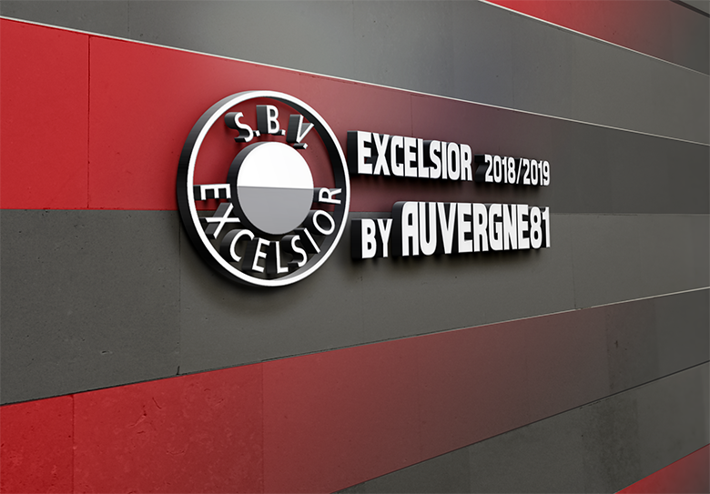 PES 2013 Excelsior GDB 2018/2019 by Auvergne81