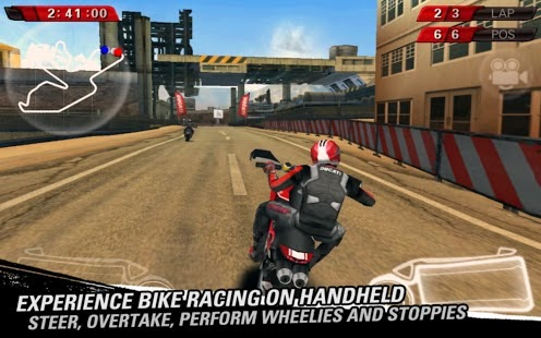 Ducati Challenge Android APK