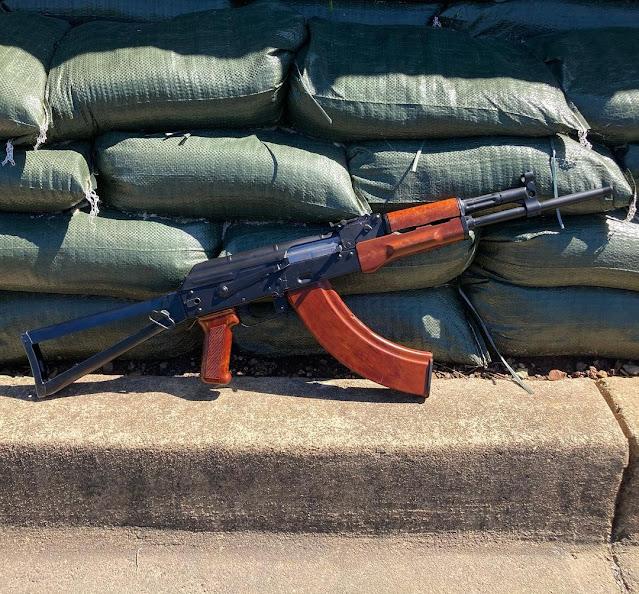 Polish-WBP-AKM-Parts