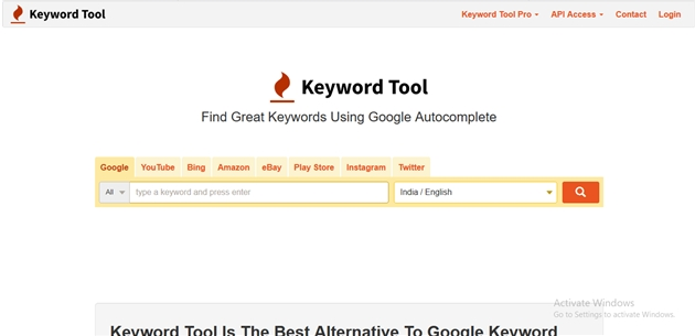 25 Amazing Google SEO Tools