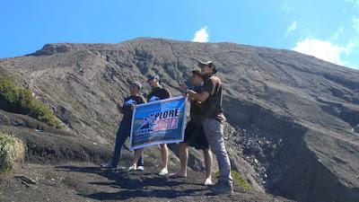 Paket Pendakian Gunung Kerinci 2H1M 3H2M 4H3M  Paket Open Trip - Ekonomis - Bisnis (Wisata) - Eksekutif - VIP - VVIP