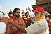 Om Namo Venkatesaya Stills-thumbnail-9