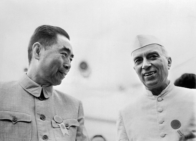 India's China Approach – Now and Then