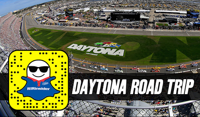 Join us in Daytona