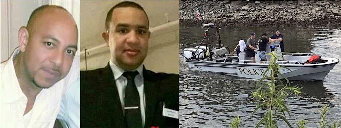 Dos dominicanos mueren ahogados mientras pescaban en un arrecife  en Connecticut