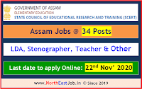 SCERT-Assam