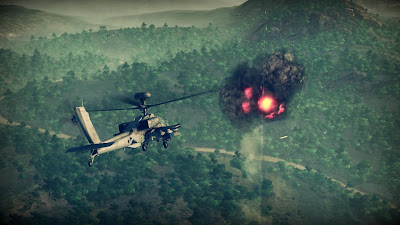 PC Game: Download Apache Air Assault || Single ISO link 3