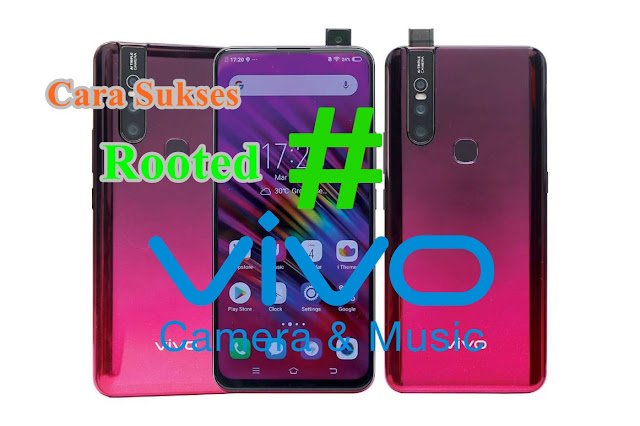 Cara Sukses Root Smartphone Vivo