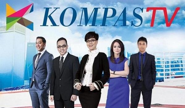 KOMPAS TV ACEH : SELEKSI CALON PRESENTER - KOTA BANDA ACEH