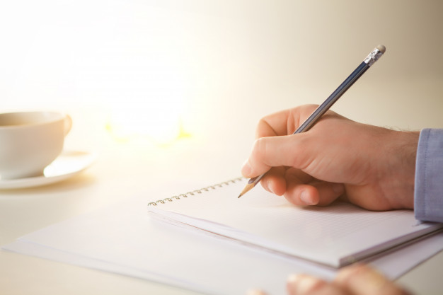 Pengertian Teks (Wacana) Dilengkapi Contohnya dalam Berbagai Jenisnya