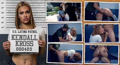 [LatinaPatrol] – Kendall Kross (E03 )