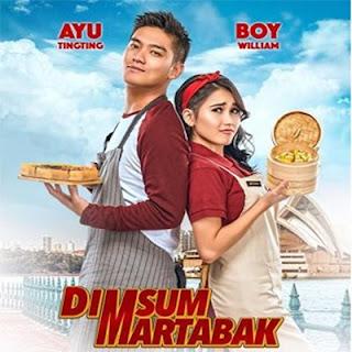 Ayu Ting Ting - Ost. Dimsum Martabak Feat. Boy William Mp3
