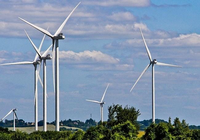 Ecologie : La France contrainte de faire un retour au charbon pour pallier l'énergie verte défaillante