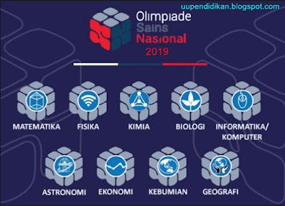 Download Pedoman OSN Tahun 2019 - uupendidikan.blogspot.com