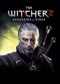 The Witcher 2-Assassins-of-Kings