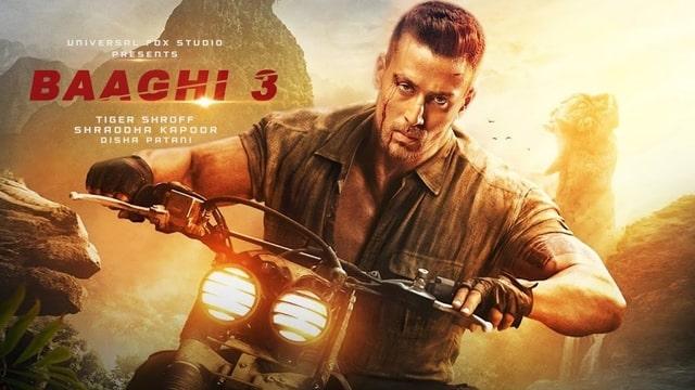 Baaghi 3 Movie Trailer Review of Bollywood Hindi Film – Uslis