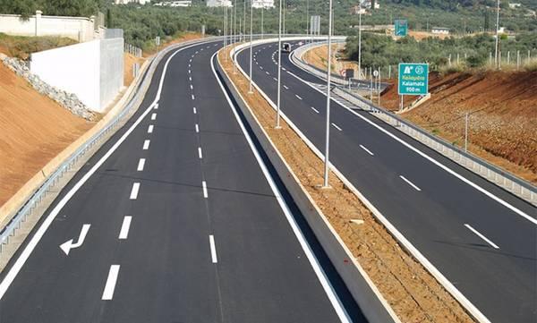 Υπογράφεται εντός της εβδομάδας η σύμβαση για τη σύνδεση της Αργολίδας με τον αυτοκινητόδρομο Μορέα