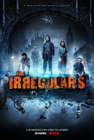 The Irregulars Season 1 Dual Audio Hindi 720p HDRip