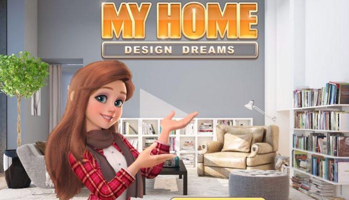 Baixar My Home Design Dreams Apk Mod