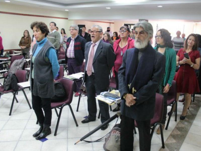 Exitosa clausura del Diplomado en Formación Político Sindical de la ADE