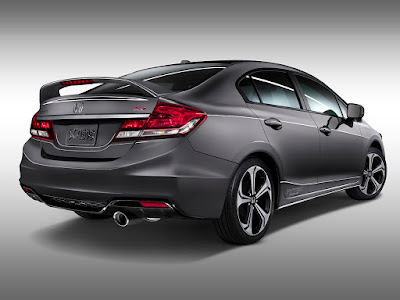 2016 honda civic redesign and release date car show logos. Black Bedroom Furniture Sets. Home Design Ideas