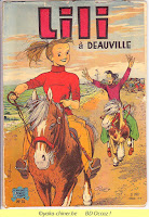 Lili à Deauville, album 21