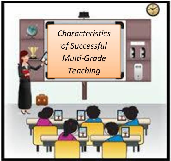 monograde vs multigrade teaching