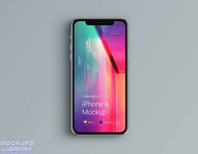iphone mock up