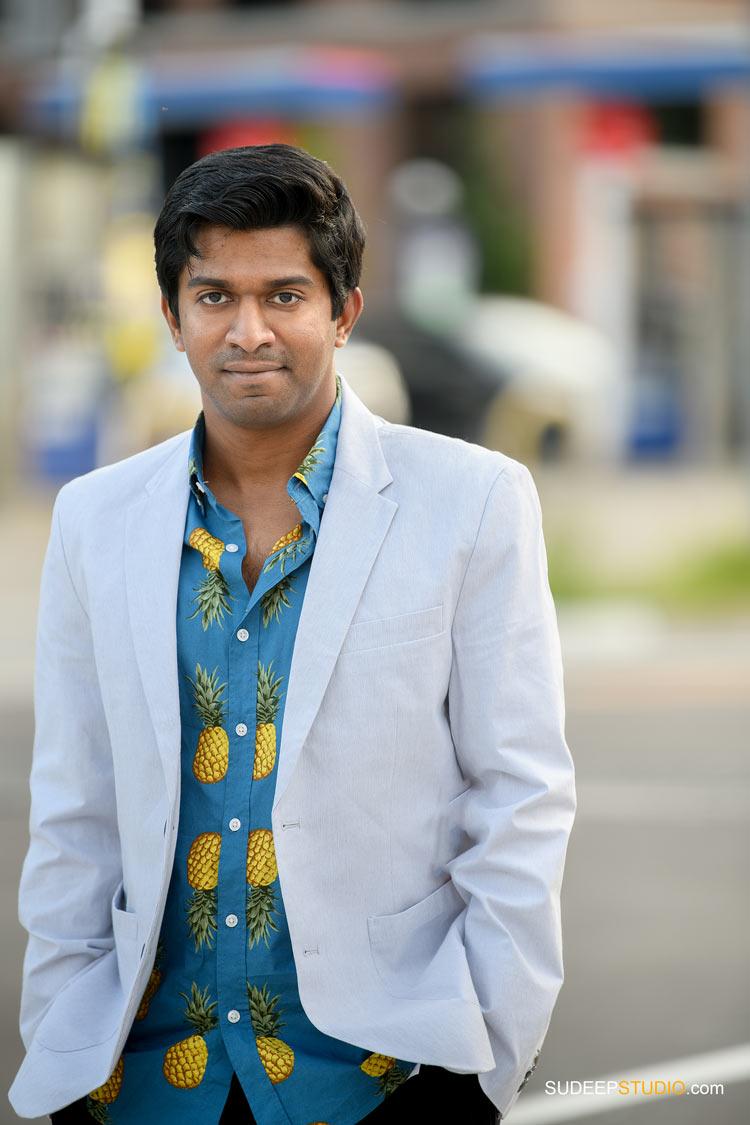 Professional Portraits for Online Dating Indian Matrimony by SudeepStudio.com Ann Arbor Portrait Photographer