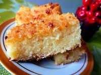 Resep Membuat Kue Bika Singkong Keju Istimewa