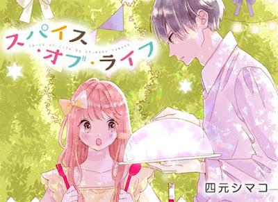 Shimako Yomoto lança nova série na Betsuma
