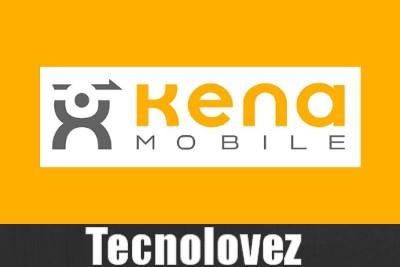 Kena 5.99 Flash - Offerta con 70 Giga, minuti ed SMS illimitati a 5,99 euro al mese