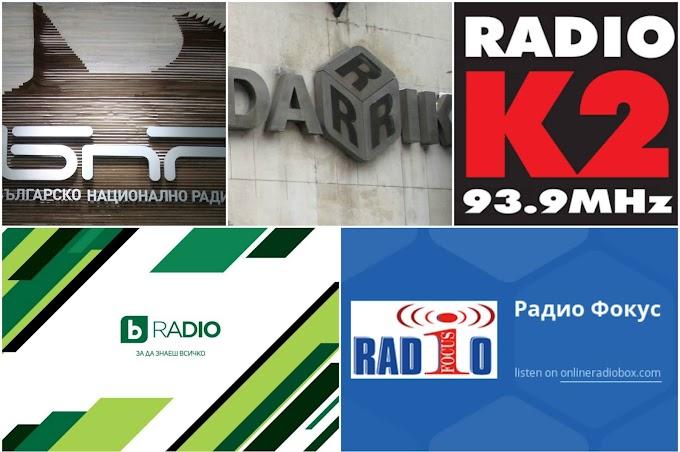 Национално новинарско българско онлайн радио