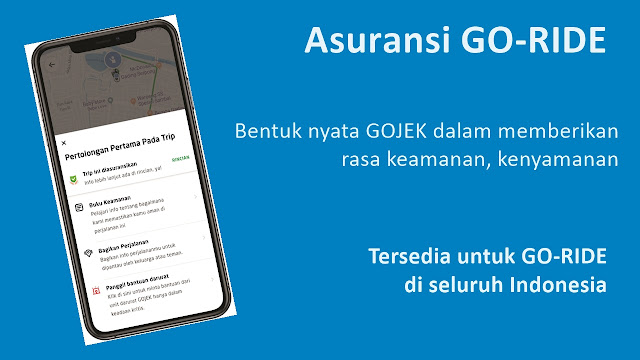 ASURANSI GO-RIDE