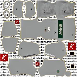 Sassuolo 2020 Away Kits