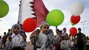 Daftar 10 Negara Muslim Terkaya di Dunia, Ada Indonesia?