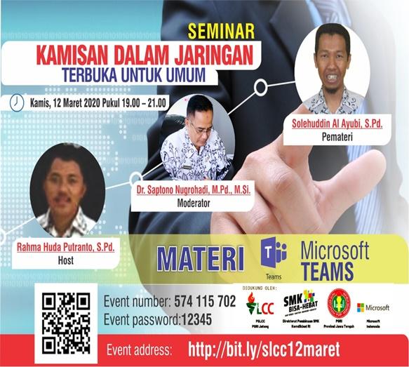 Microsoft 365: Teams