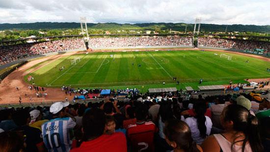 Bolivia jugará un amistoso contra Nicaragua el 7 de junio en Yacuiba