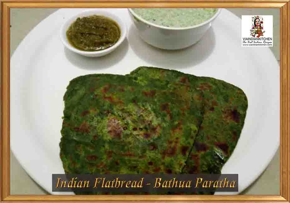 viaindiankitchen-flatbread-stuffed-bathua-paratha