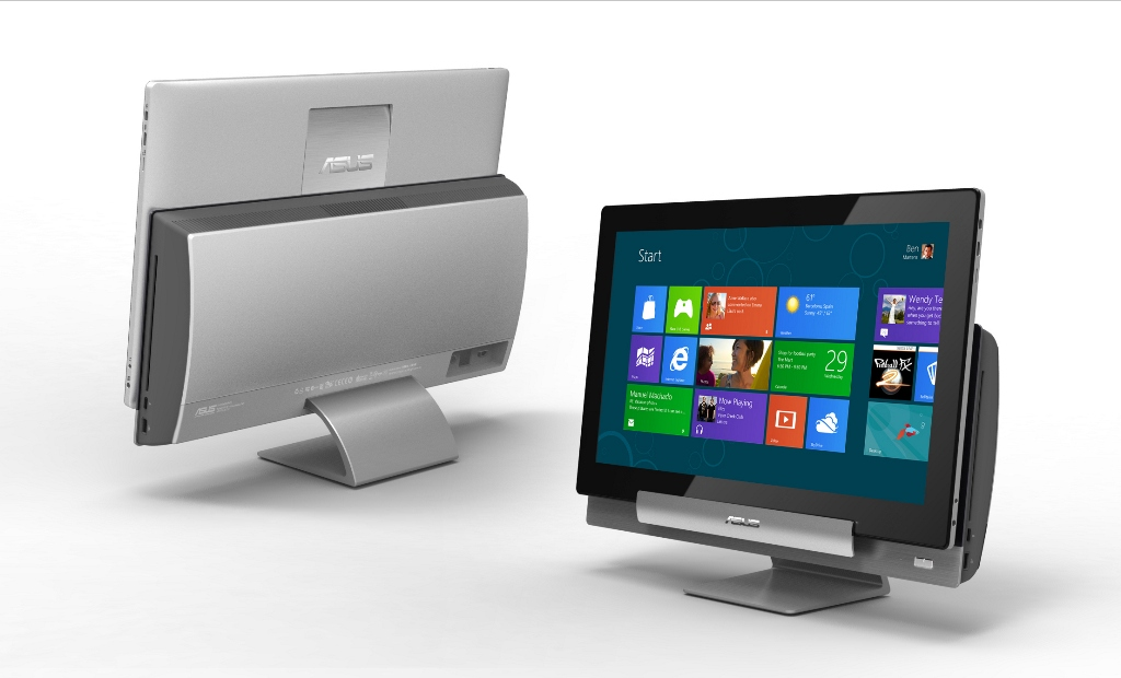 ASUS Transformer All-In-One PC