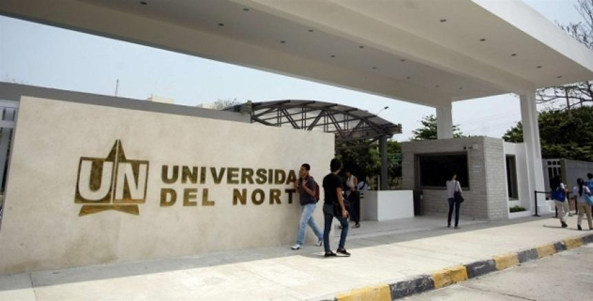 https://www.notasrosas.com/Uninorte: 12 en el Ranking de las mejores universidades de Colombia