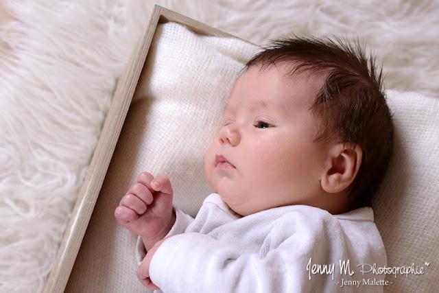 portrait bébé studio, photo naissance, nouveau né vendée 85 la roche sur yon