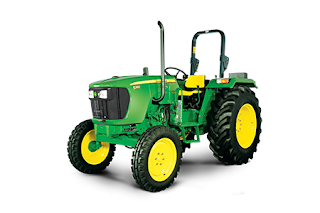 John Deere 5310 Tractor Specifications