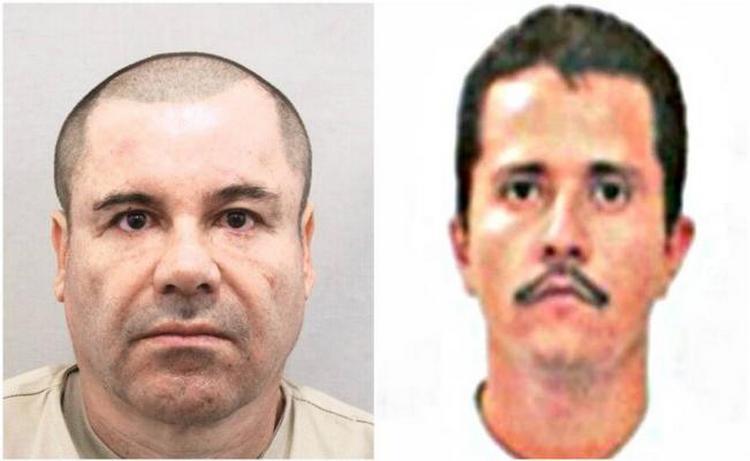 Cártel de Sinaloa y CJNG, tras la violencia en BCS